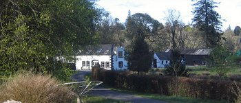 Mews holiday cottage dumfries and galloway