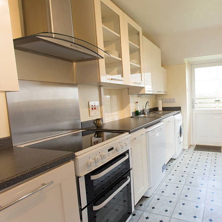 Woodsedge Self Catering Cottage Dumfries Amp Galloway