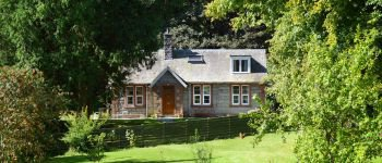 kirkennan lodge holiday cottage in dumfries and galloway