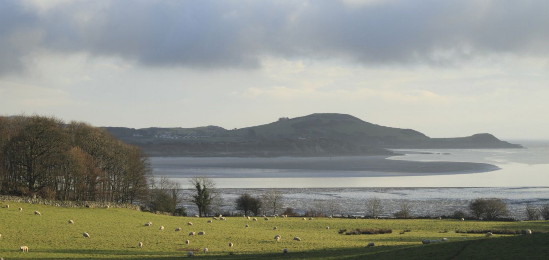 solway coast dumfries and galloway