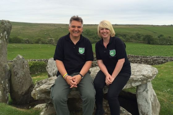 Solway Tours offer bespoke tours in Dumfries and Galloway