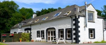 Mews self catering holiday cottage in dumfries and galloway