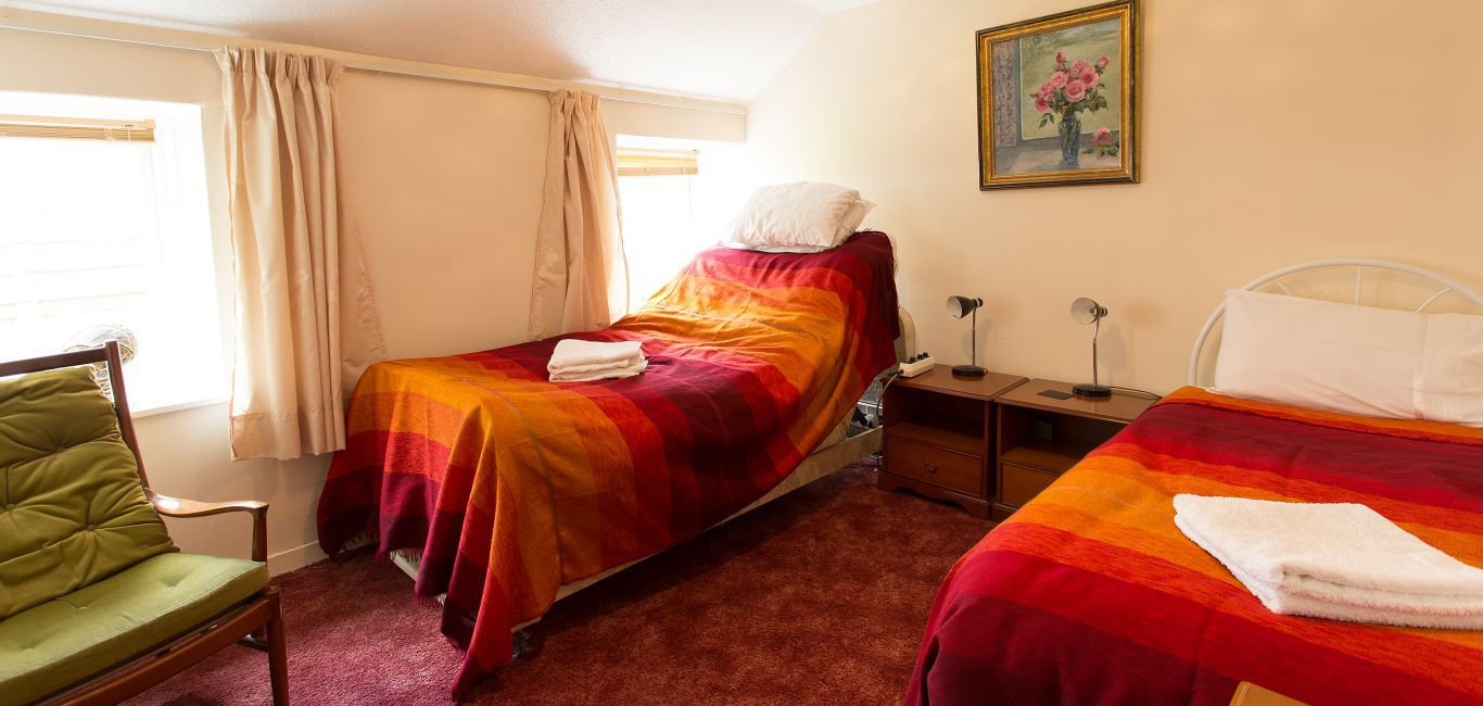 electric adjustable bed wheelchair accessible holiday home dumfries and galloway