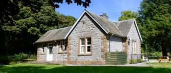The Lodge Holiday Cottage near Castle Douglas