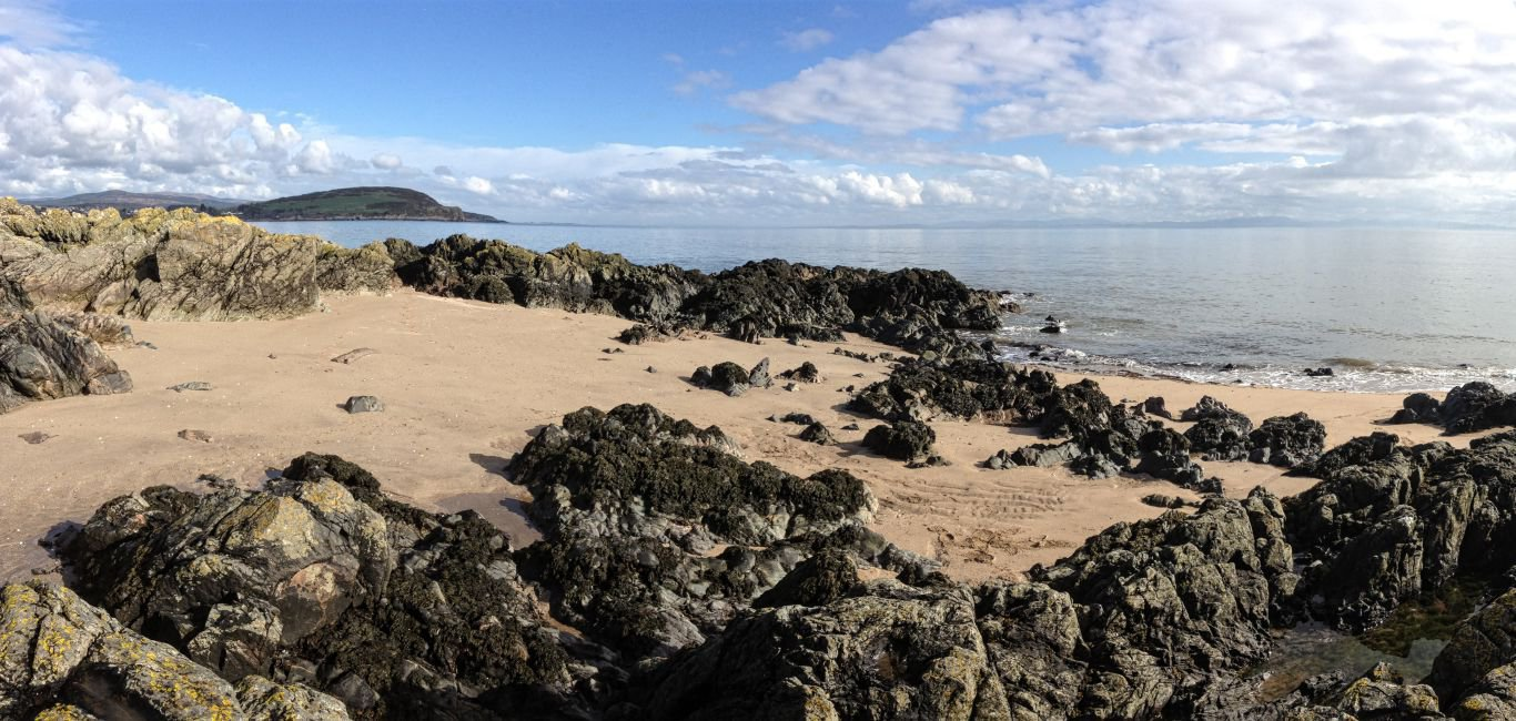 The Solway Coast is a great place for spring walks -see our last minute special offers