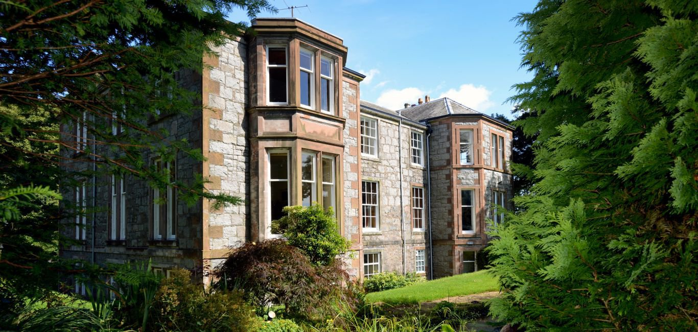 Kirkennan Estate Holiday Accommodation South West Scotland