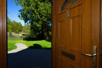 The Lodge holiday cottage dumfries and galloway