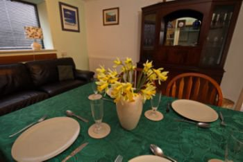 The Mews holiday cottage in Dumfries and Galloway